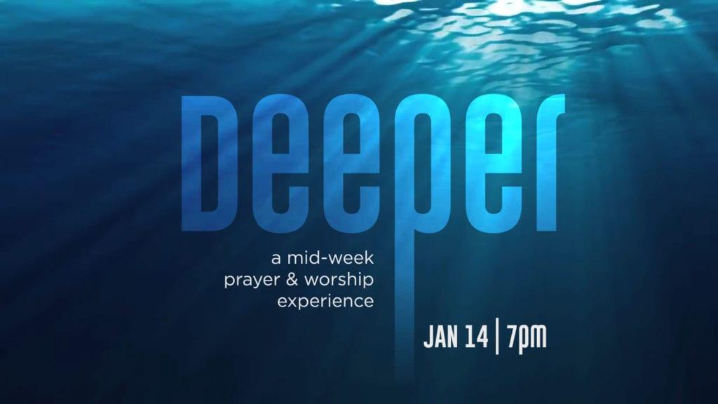 Deeper Jan 14