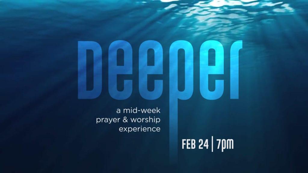 Deeper Feb 24