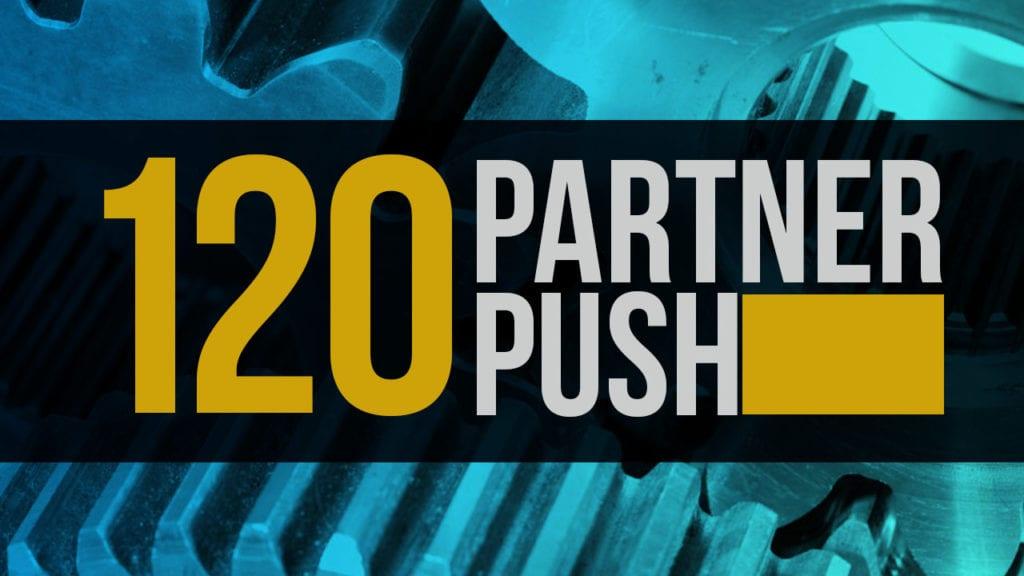 Partnership Push