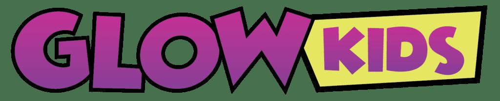 Glow Kids logo