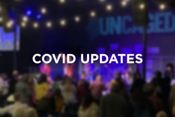 Covid Updates for churches in Jamestown, NC